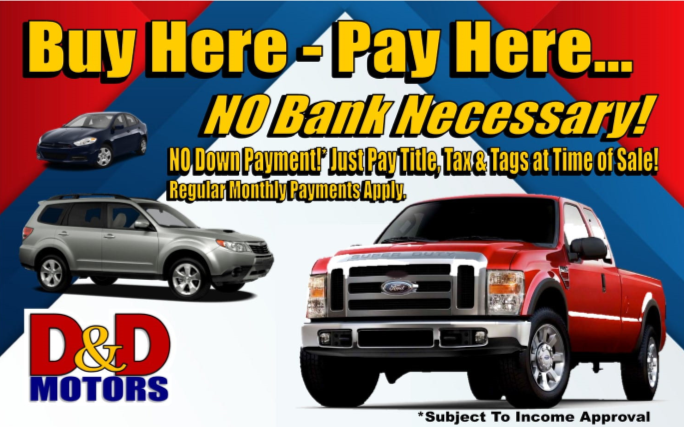 Buy Here Pay Here Car Lots Near Me >> Used Cars Barton Md Pre Owned Autos Cumberland Maryland Buy Here Pay
